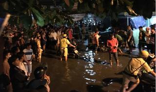 Tiết lộ nguyên nhân thanh niên bị hai đối tượng truy sát đến chết ở Sài Gòn