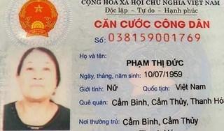 Thanh Hoá: 'Nổ' có quan hệ với bệnh viện để xin việc, nữ quái 'đút túi' hơn 1 tỷ đồng