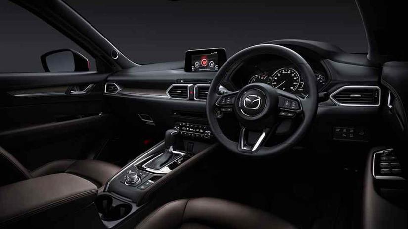 Mazda CX-5 2019 đẹp lung linh về Việt Nam giá bao nhiêu4