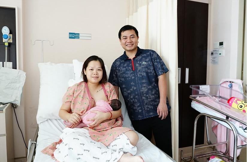 Nhau bong non nguy hiểm như thế nào với mẹ bầu và thai nhi?