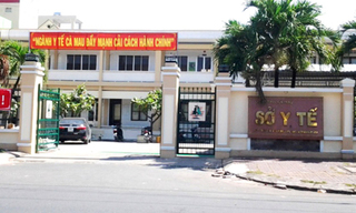 Bắt tạm giam 2 cán bộ sở Y tế Cà Mau chiếm dụng 3 tỷ tiền của sinh viên
