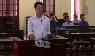 Thanh Hóa: Đi bộ sang đường gây tai nạn, bị phạt tù treo 1 năm