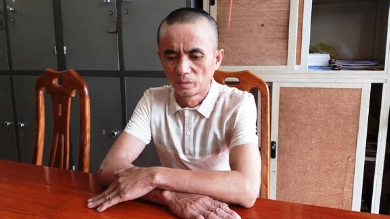 Gã hàng xóm đồi bại nhiều lần dâm ô bé gái 16 tuổi bị thiểu năng