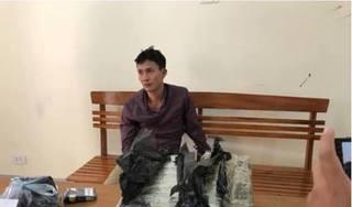 Chân dung 'ông trùm' vận chuyển 30 bánh heroin vừa bị công an Nghệ An bắt giữ