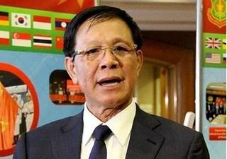 Nhập viện trước ngày xét xử, ông Phan Văn Vĩnh mắc bệnh gì?
