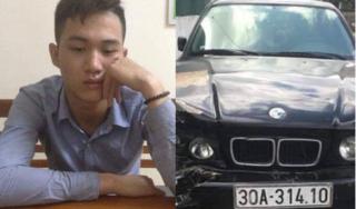 Vào Hã Tĩnh chơi nhà bạn, thanh niên trộm ô tô mang về Nam Định bán