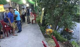 Hải Phòng: Ô tô lao thẳng vào đám tang, 6 người bị thương