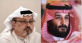 Nhà báo Khashoggi bị giết dã man, mọi sự nghi ngờ đổ dồn lên người này