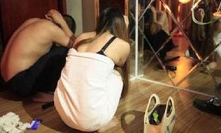 Tú ông Việt điều hành đường dây gái Nga bán dâm tại Nha Trang