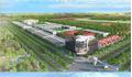 Xây dựng 'chui', chủ đầu tư dự án Western City bị xử phạt