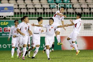 Tiểu Công Phượng mang số áo tuyệt đẹp ở U19 đội tuyển Việt Nam