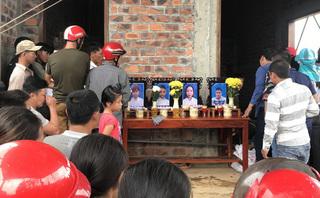 Dòng tâm sự đầy giằng xé trong thư tuyệt mệnh của gia đình treo cổ chết ở Hà Tĩnh
