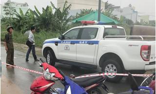 Sốc với danh tính nghi can sát hại thanh niên mặc áo Grabbike cướp xe máy
