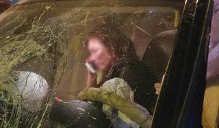 Nữ tài xế BMW gây tai nạn kinh hoàng ở ngã tư Hàng Xanh khai gì?