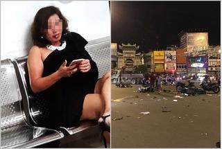 Sốc với kết quả nồng độ cồn của nữ tài xế BMW gây tai nạn kinh hoàng