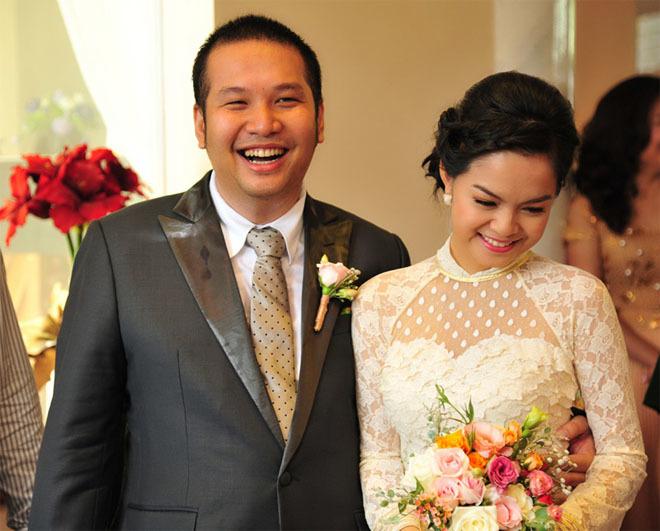 Hồ Quang Hiếu không tin Bảo Anh là người thứ 3 chen vào cuộc tình của Quỳnh Anh và Quang Huy