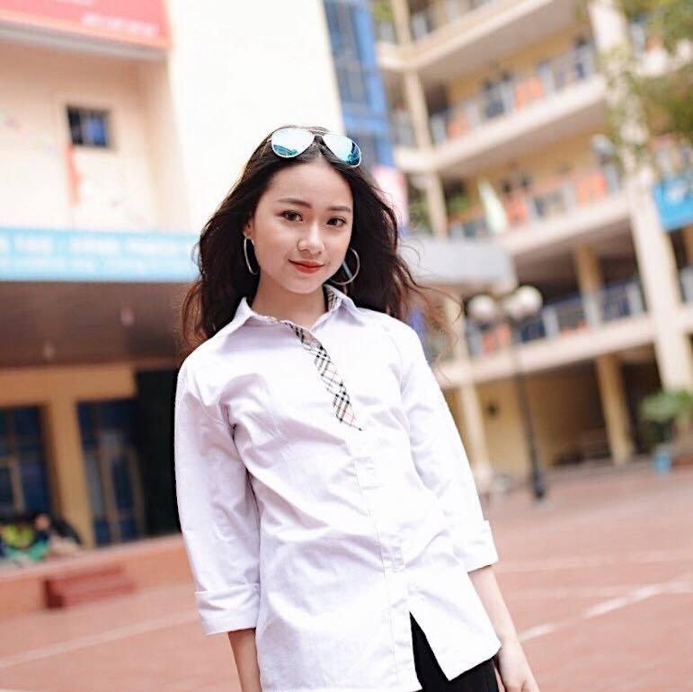 Phan Nguyễn Hà My bật mí các bước chăm sóc cho làn da khỏe đẹp4