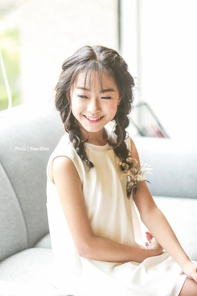 Phan Nguyễn Hà My bật mí các bước chăm sóc cho làn da khỏe đẹp3