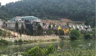 """Hà Nội: Thanh tra toàn diện vụ đất rừng Sóc Sơn bị """"xẻ thịt"""""""