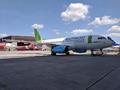 Máy bay Bamboo Airways lộ diện, chuẩn bị cất cánh?