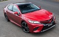 Toyota Camry 2018 đẹp long lanh, chốt lịch ra mắt tại Đông Nam Á