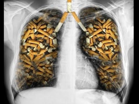 Chất tẩy vệ sinh có trong khói thuốc lá