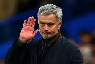 Thua tâm phục khẩu phục, HLV Mourinho khen ngợi cầu thủ Juventus
