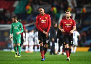 Sốc: Manchester United thua Juventus vì phải đi bộ 200 mét đến sân?