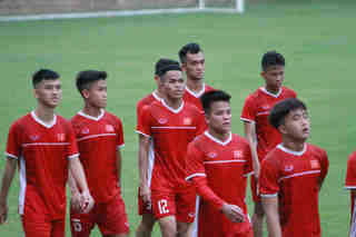 HLV U19 Hàn Quốc: 'U19 Việt Nam sẽ là bài tập tốt cho chúng tôi'