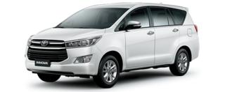 Tăng 23-40 triệu, Toyota Innova 2018 phiên bản mới cải tiến những gì?