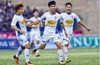 HAGL chiêu mộ 'người khổng lồ' quyết xưng Vương V.League 2019