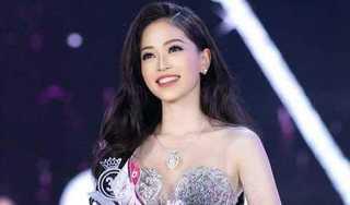 Bùi Phương Nga phát biểu xúc động khi lọt Top 10 Miss Grand International 2018