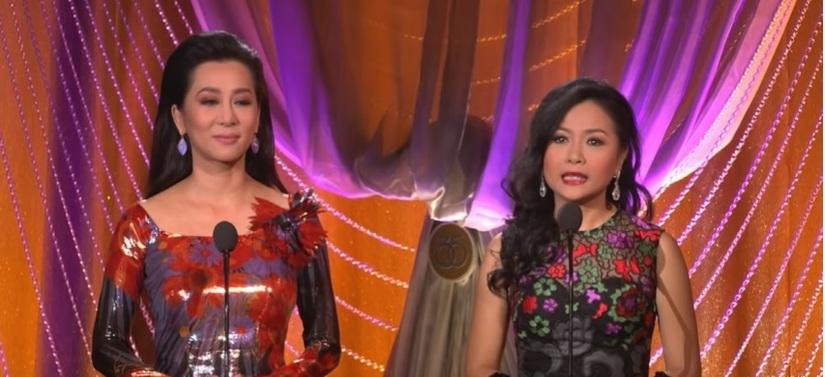MC Kỳ Duyên: Tôi rất nể nữ doanh nhân Trần Uyên Phương