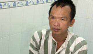 Gọi gái mại dâm đến nhà nghỉ 'quan hệ' rồi ra tay sát hại cướp tài sản