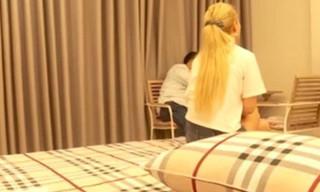 Bắt 'tú ông' điều hành đường dây gái mại dâm ngoại quốc ở Nha Trang