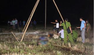 Vụ 4 người bị điện giật tử vong ở Hà Tĩnh: Công ty Điện lực lên tiếng