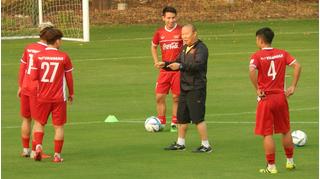 Bóng đá Việt Nam tham dự một loạt giải đấu quốc tế chất lượng trong năm 2019