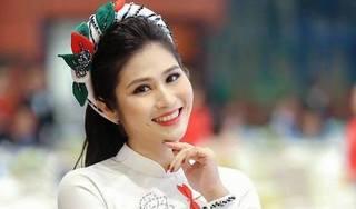 BTV thời sự VTV Minh Trang: