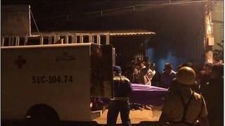 Mẹ bàng hoàng phát hiện con gái chết trong phòng trọ, nghi bị sát hại