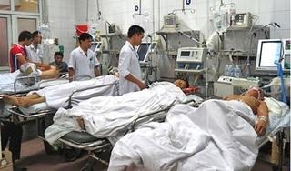 Lai Châu: Mua thịt trâu ngoài chợ về ăn, 42 người nhập viện