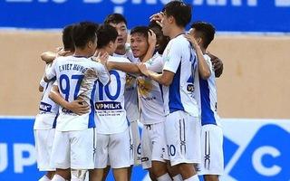U21 Báo Thanh Niên 2018: U21 HAGL sẽ bảo vệ thành công ngôi vô địch?