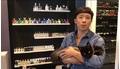 Cho mèo cưng uống thuốc, Trấn Thành lộ bộ sưu tập nước hoa cực 'khủng'