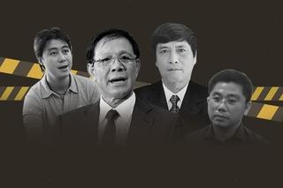 Hai cựu tướng Phan Văn Vĩnh, Nguyễn Thanh Hóa mời 6 luật sư bào chữa