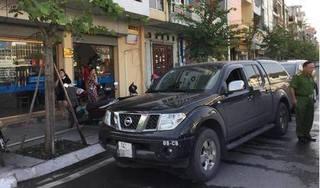 Quảng Ninh: Đỗ xe vào ngân hàng, người đàn ông bị trộm mất 3,5 tỉ đồng