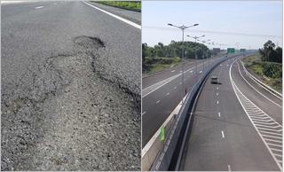 Những ai bị kỷ luật vì cao tốc Đà Nẵng-Quảng Ngãi 34.000 tỷ hư hỏng?