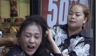Quỳnh búp bê tập 22: Quỳnh lại bị hãm hại để 'không còn đất dung thân'