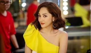Bảo Anh chính thức lên tiếng về tin đồn là người thứ 3 phá vỡ gia đình Quang Huy-Phạm Quỳnh Anh