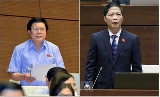 Bộ trưởng Trần Tuấn Anh nói gì khi bị hỏi 'giá xe tăng dù thuế 0%'?