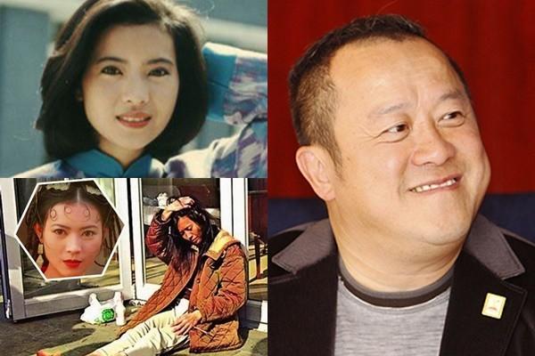 Từ đại mỹ nhân nổi tiếng của Hong Kong đến bộ dạng 'thân tàn ma dại', tâm thần điên loạn