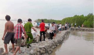 Tìm kiếm nam học sinh lớp 7 đuối nước mất tích ở Đồng Nai